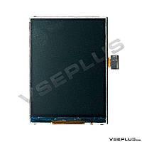 Дисплей (экран) Samsung S3802 Rex 70