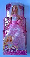 Кукла Барби Невеста CFF37 Mattel Китай