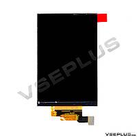 Дисплей (экран) LG E440 Optimus L4 II / E445 Optimus L4 II Dual
