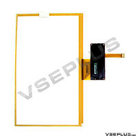 Тачскрин (сенсор) под китайский планшет Ainol Novo 7 Mars, BN0706201, черный, 7.0 inch
