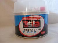 Шпатлевка 3SILA стекловолокно Fiber 0,5кг