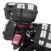 "Крепление кофра центрального GIVI Monokey DL650 V-Strom ""11-15"