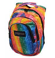 Подростковый рюкзак JanSport 3d нейлон