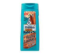 Balea Men hang loose Duschgel мужской гель для душа 3 в 1 300 ml