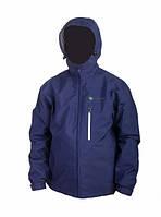 Демисезонная мембранная куртка RIVLA S3 WATERPROOF BLUE