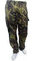Камуфлированные легкие мужские брюки LikeProfi