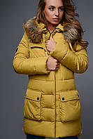 Зимняя куртка X-Woyz! LS-8702 (42-48)