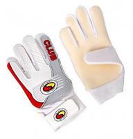 Перчатки вратарские SMJ CLUB
