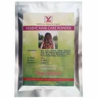 Растительная маска для ухода за волосами, Herbal Hair Care Powder, 100 гр