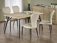 Прямоугольный стол Fabio от польской фирмы Halmar