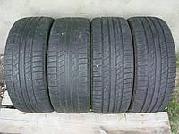 БУ резина зимняя R17 225/45 Marangoni, комплект 4шт.