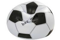 Кресло футбольный мяч Intex 68557