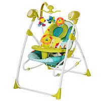Детское кресло - качалка (шезлонг, колыбель) Bambi арт. 1540-4-2