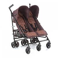 Прогулочная коляска для двойни Be Cool Club Twin