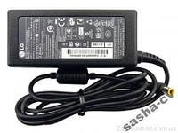 Блок питания адаптер PA-1650-64 для монитора LG