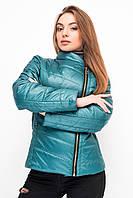 Куртка женская демисезонная молодежная Letta