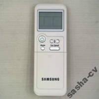 Пульт ДУ DB93-04700S для кондиционера SAMSUNG