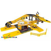 Набор стройка Kid Cars 3D Wader 53340