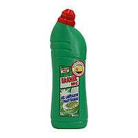 Гель для чистки унитазов с запахом сосны SAAMIX (1 литр)