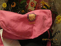 Сумка СУМОЧКА детская косметичка baby шик розовая