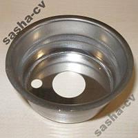 Фильтр DeLonghi 6032102400 (метал)для крема-насадок