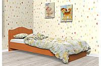 """Кровать подростковая Вальтер """"Простор"""" без ящика (3 размера)"""