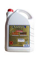 Антифриз концентрат Ravenol OTC 5л (G12 красный)