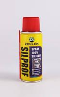 Силиконовый спрей 100% SILPROF Zollex B-99Z 110мл