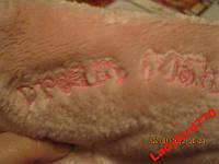 Подушка мягкая игрушка фирма розовая декор