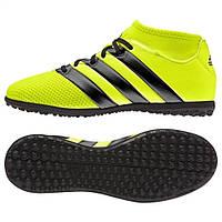 Сороконожки детские Adidas ACE 16.3 PRIMEMESH TF JR