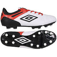 Бутсы Umbro UX-1 Special Leather White