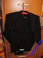 Кофта жилет свитер 44 10 S