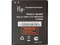 Аккумулятор на Fly  iQ4410 Quad Phoenix
