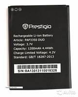 Аккумулятор на Prestigio PAP3350, 1200mAh, оригина