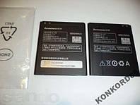 Аккумулятор(BL198) Lenovo A850 A830 K860(2250mah)