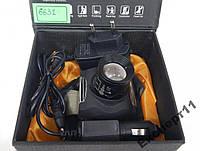 Налобный фонарь Police Bailong BL-6631