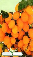 30 семян помидор Золотые пальчики Томат 30 Черри