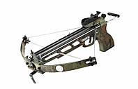 Арбалет пистолетного типа TDR-2005 А Camo