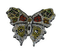 Бабочка подвеска на стену 100x80x20