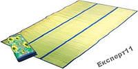 Пляжный коврик размером 167 х 84 см