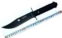 Нож COLUMBIA 259 тактический с чехлом на пояс