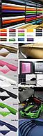 Наклейка пленка для тюнинга автомобиля 10х127 см