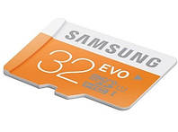 Флеш карта памяти Memory card Micro Sd 32GB