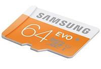 Флеш карта памяти Memory card Micro Sd 64GB