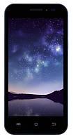 Мобильный телефон Nomi i451 Twist Blue-Silver, фото 1