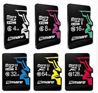 Флеш карта памяти Memory card Micro Sd 4 GB