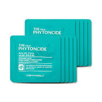 Tony Moly The Fresh Phytoncide Pore Gel Cream Освежающий гель-крем