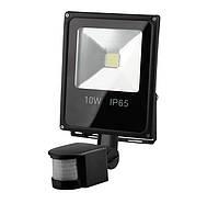 Освещение WORKS Прожектор LED Works FL10-S (10W, с датчиком)