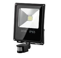 Освещение WORKS Прожектор LED Works FL30-S (30W, с датчиком)