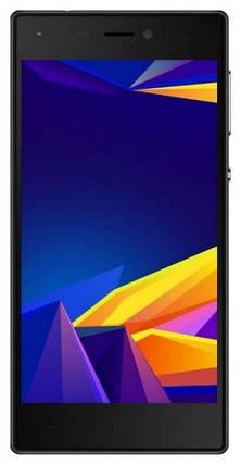 Мобильный телефон Nomi i5031 EVO X1 Black, фото 2